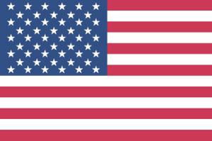 Flag US for the Online Spell Checker